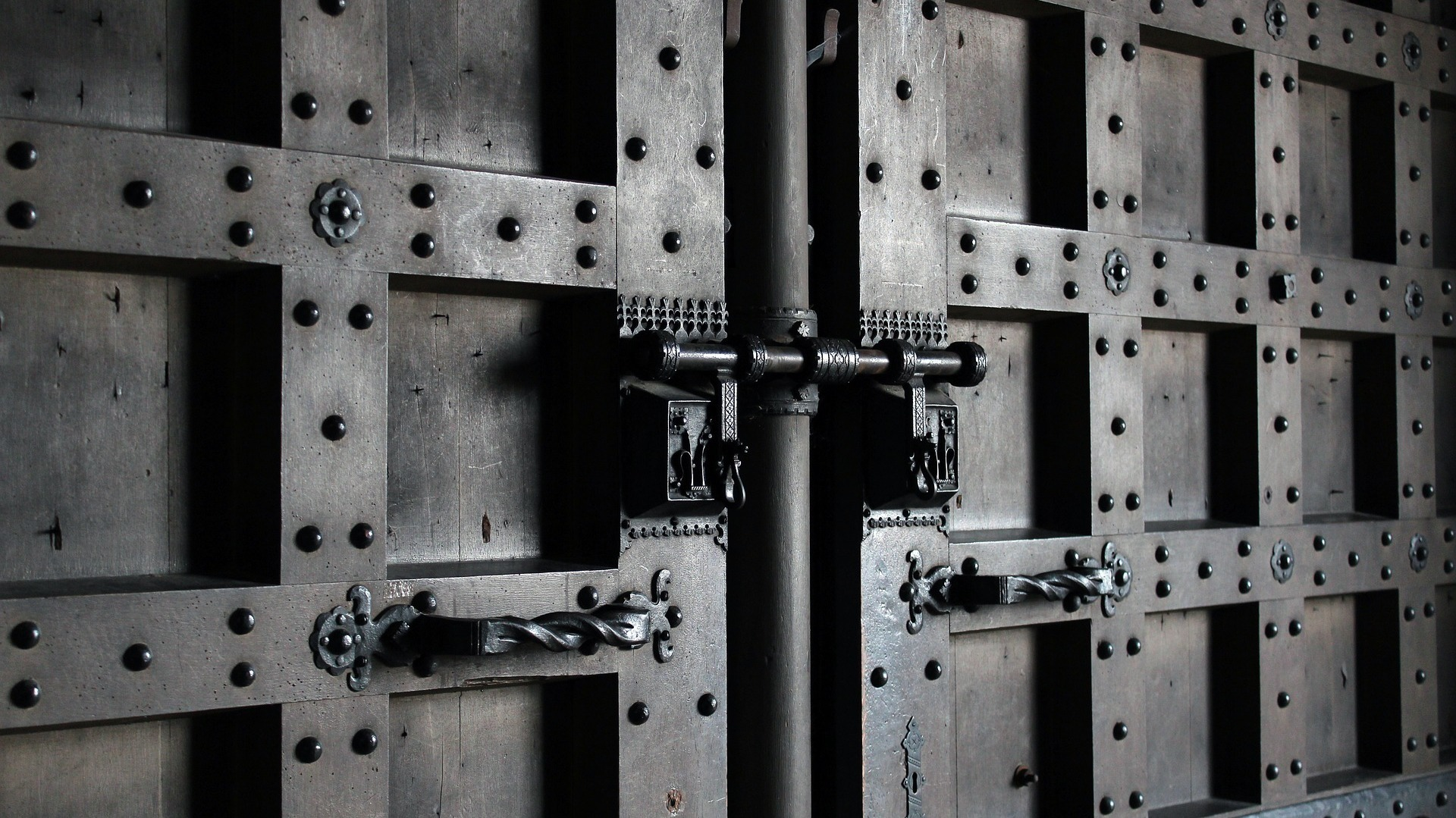 Verschlossene tür  Mehrere Sicherheitslücken in RubyGems | heise Security