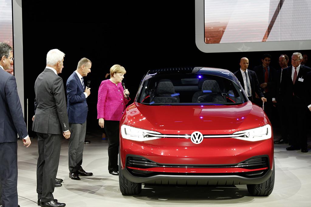 Volkswagen-Händler: Software-Update taugt nicht | heise online