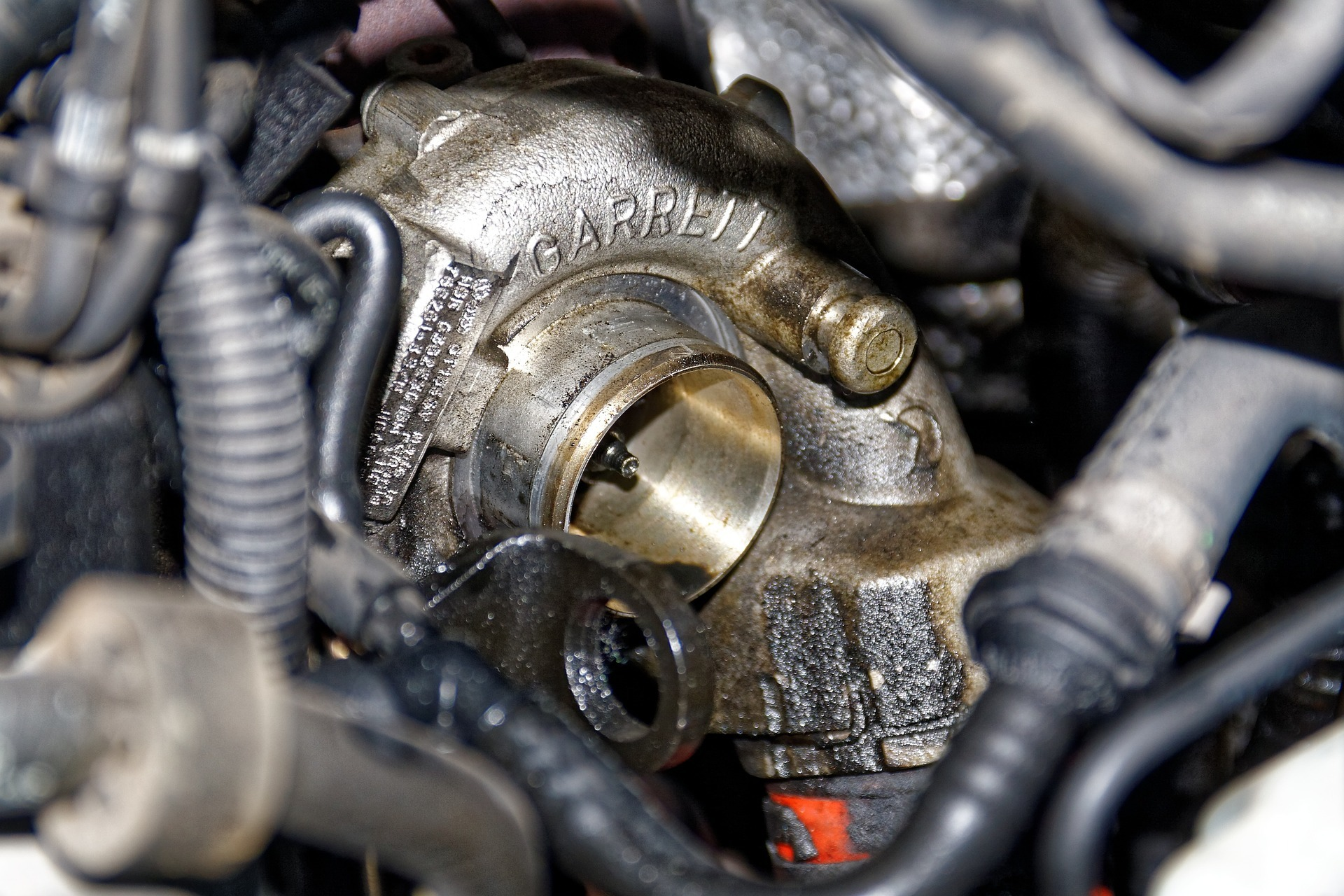 What Can Cause Stalling On A Car