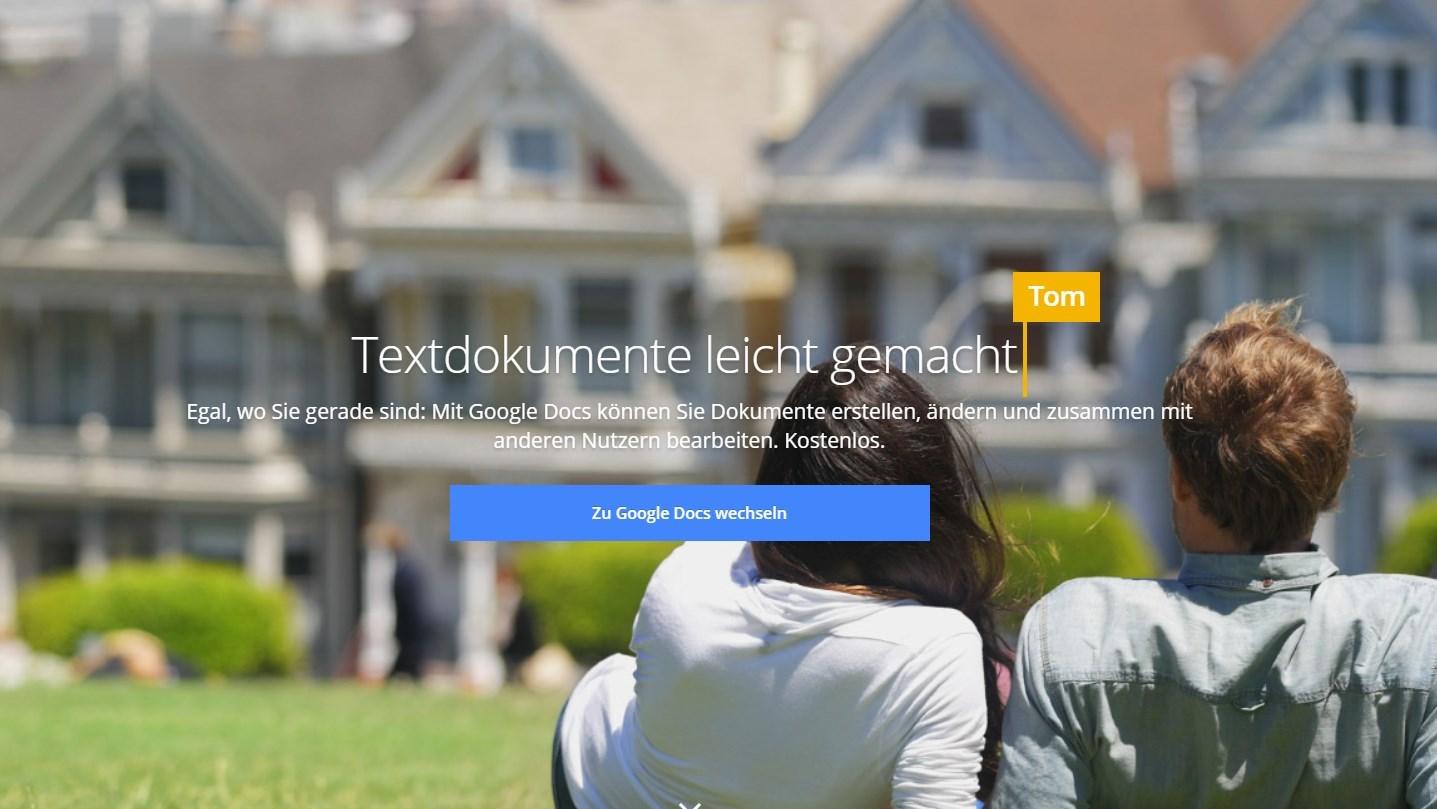 Google Docs | heise online