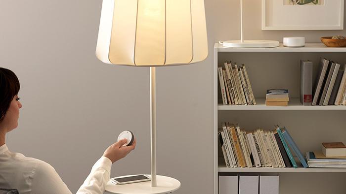 ikeas lichtsystem tr dfri unterst tzt apples homekit und. Black Bedroom Furniture Sets. Home Design Ideas