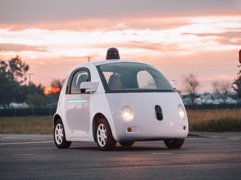 VW tut sich mit Ex-Chefentwickler von Googles Roboterautos zusammen