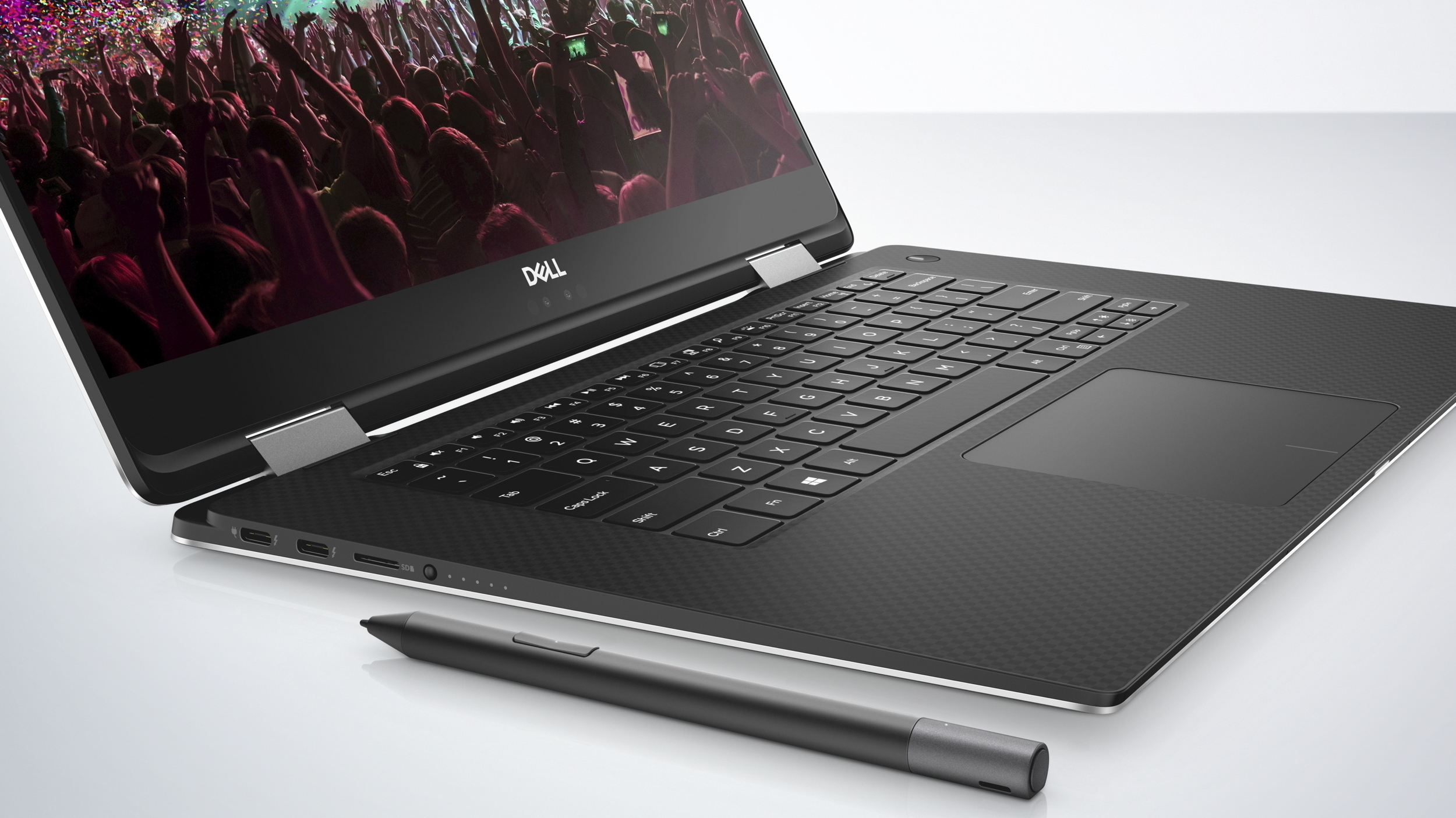dell xps 15 2 in 1 15 zoll convertible mit intel amd. Black Bedroom Furniture Sets. Home Design Ideas