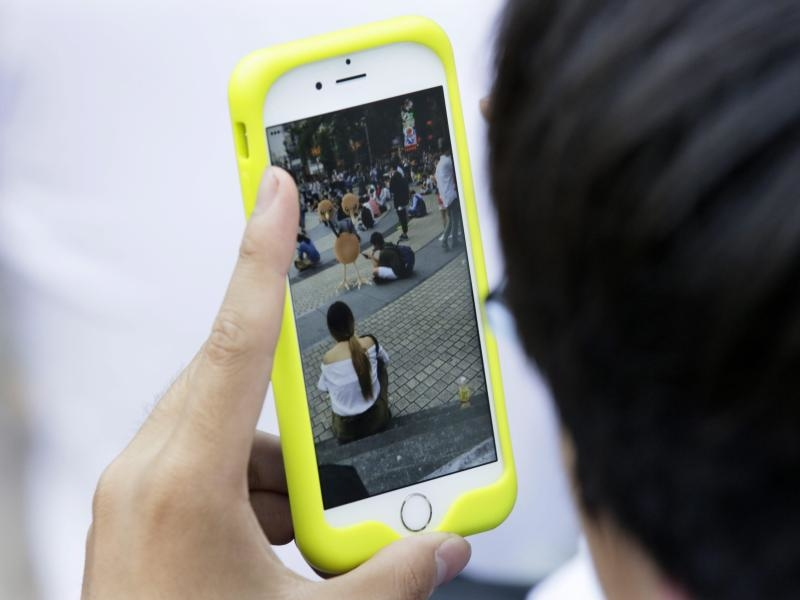Nintendo: Pokémon Go bald nur noch für neuere iPhones