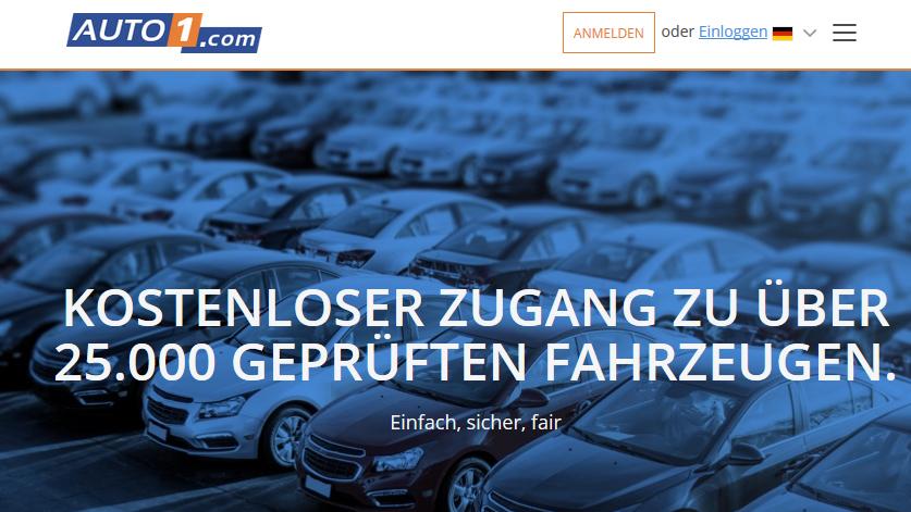Wirkaufendeinauto De Investoren Bewerten Berliner Start Up Mit 2 9