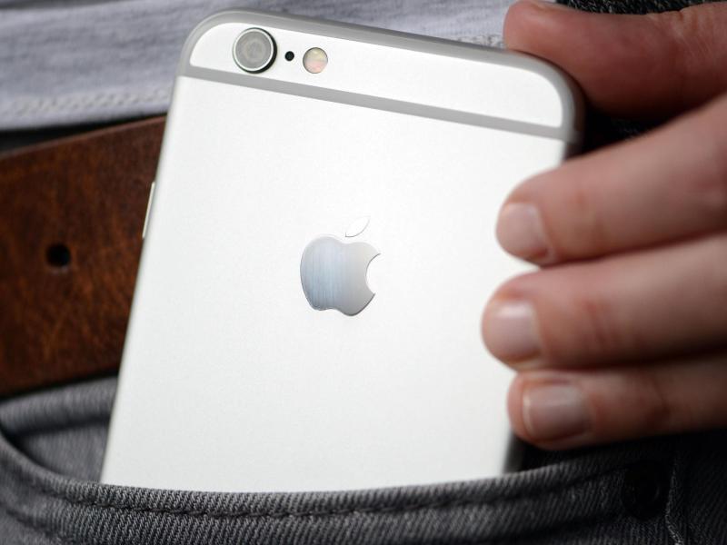 iphone akku f r 29 euro kleine sch den k nnen austausch viel teurer machen mac i. Black Bedroom Furniture Sets. Home Design Ideas