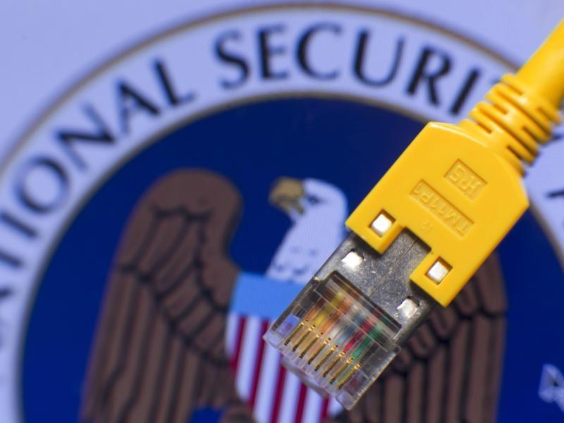 """Lauschprogramm: NSA hat verfahrensrelevante Daten """"versehentlich"""" gelöscht"""