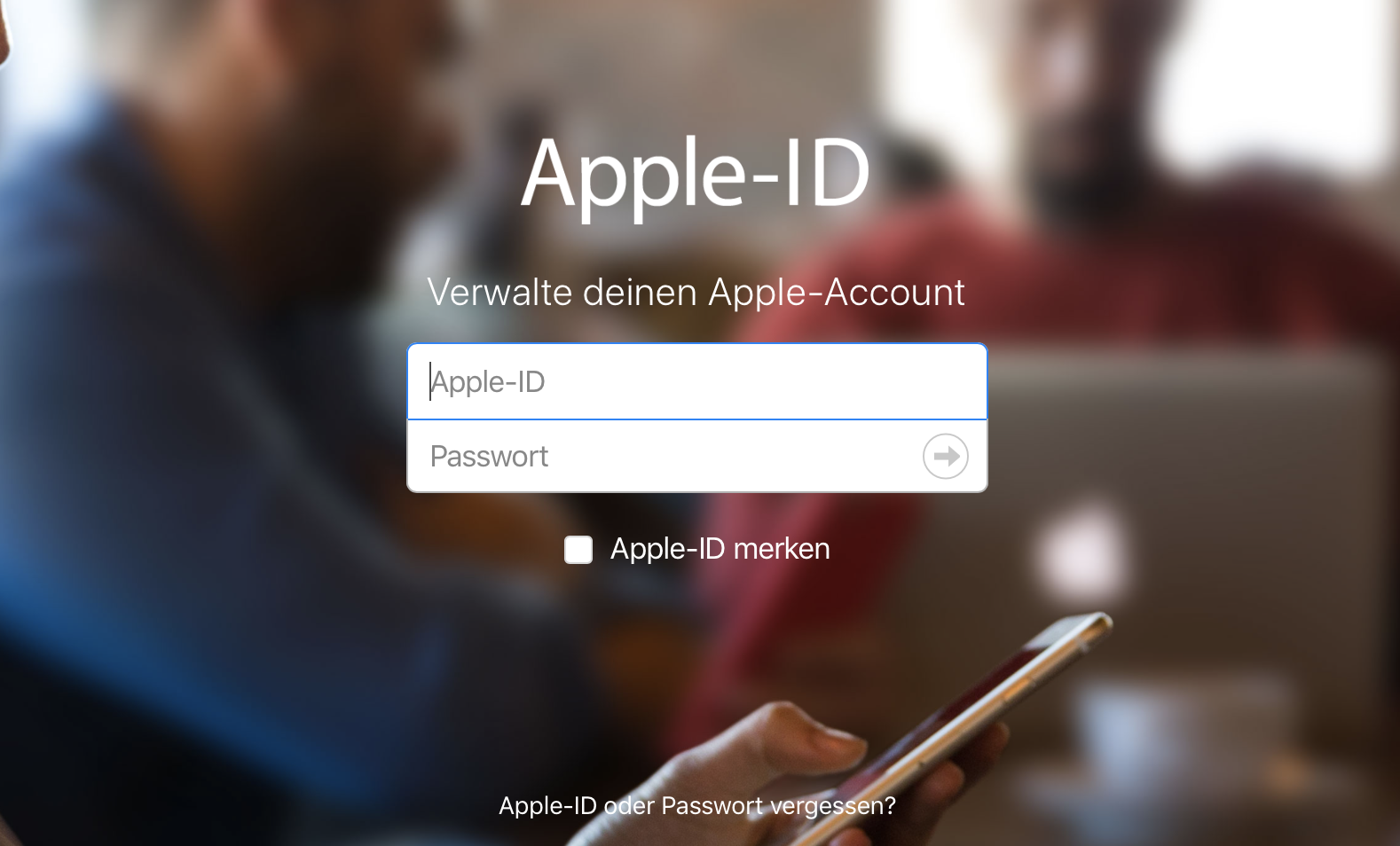 Lka Warnt Apple Id Phishing Mit Vermeintlicher Abo Rechnung Heise
