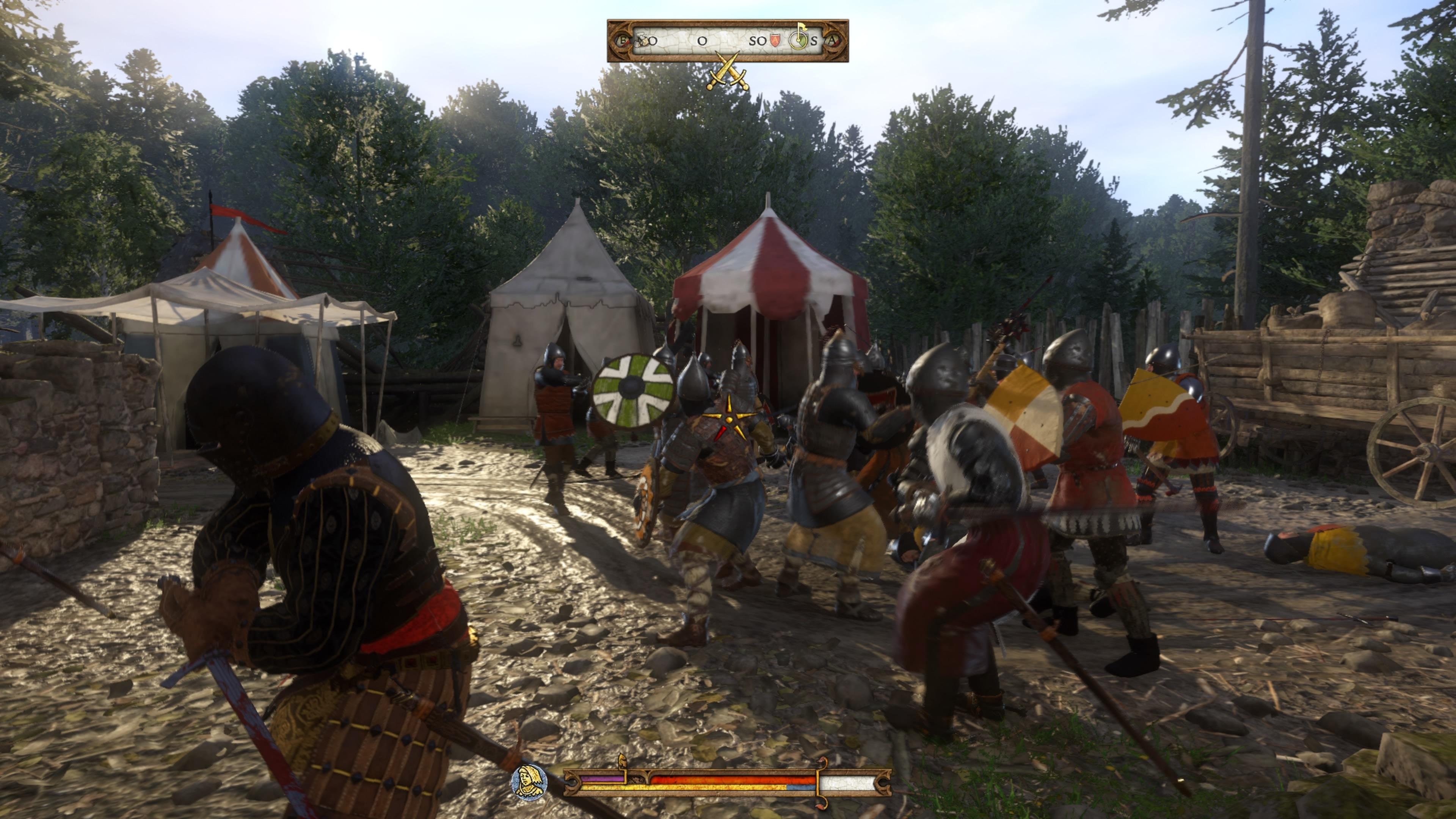 how to stealth kill kingdom come deliverance