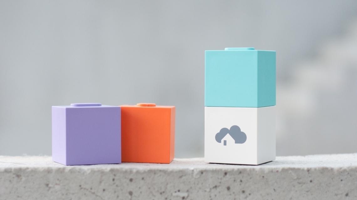 homee gateway verbindet homekit mit anderen smart home. Black Bedroom Furniture Sets. Home Design Ideas