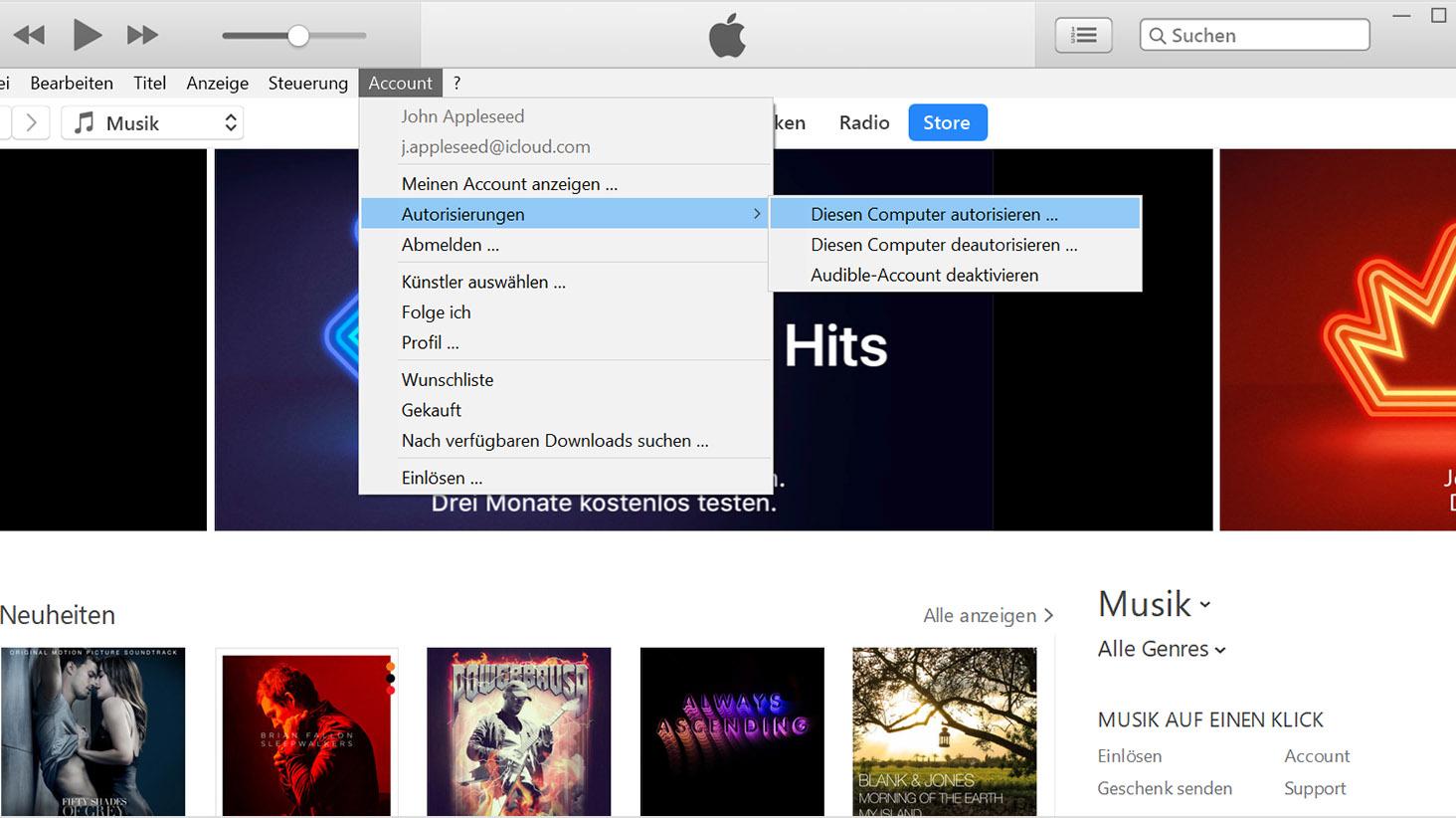 download itunes windows xp