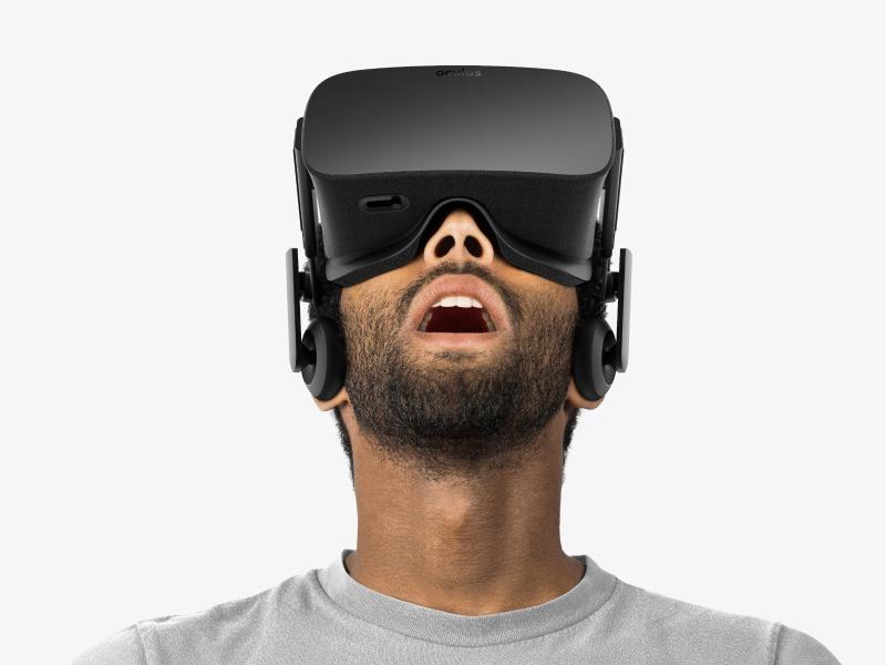 Oculus Rift: Abgelaufenes Zertifikat setzt VR-Brillen außer Gefecht