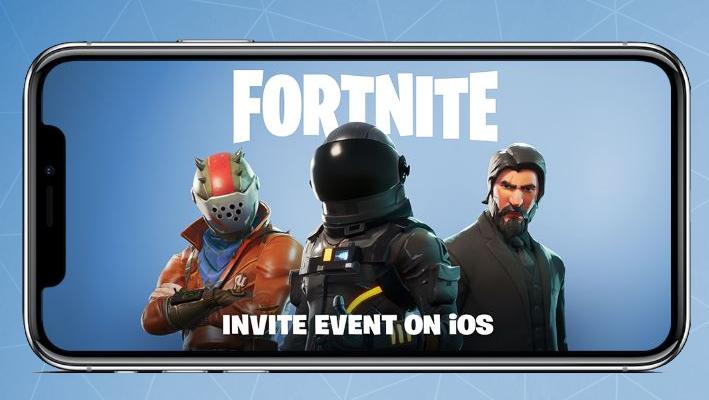 Fortnite PlattformГјbergreifend Spielen