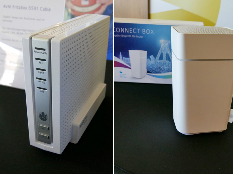 Unitymedia Box