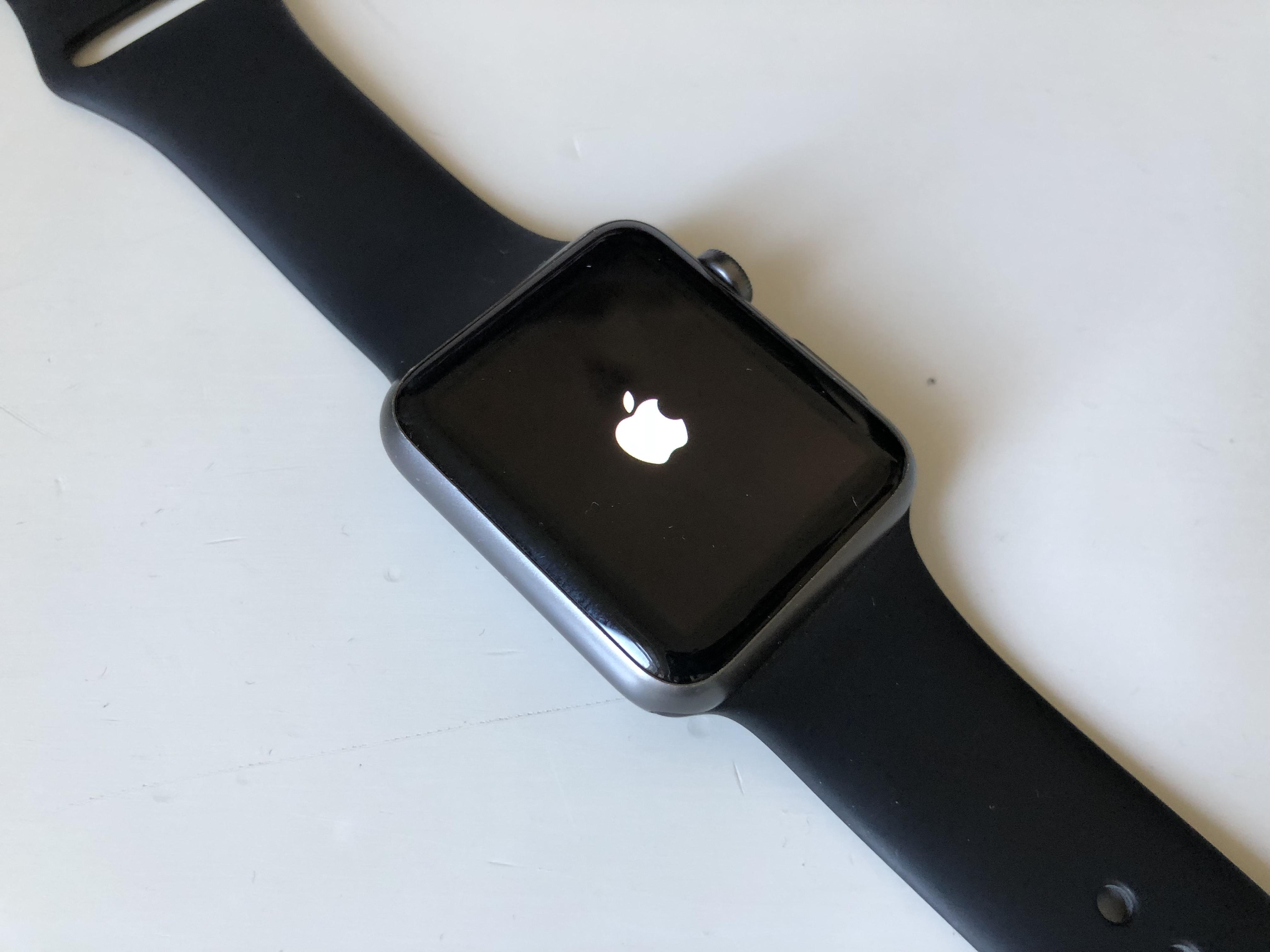 Nutzerberichte Apple Watch Startet Mit Watchos 43 Nicht Mehr