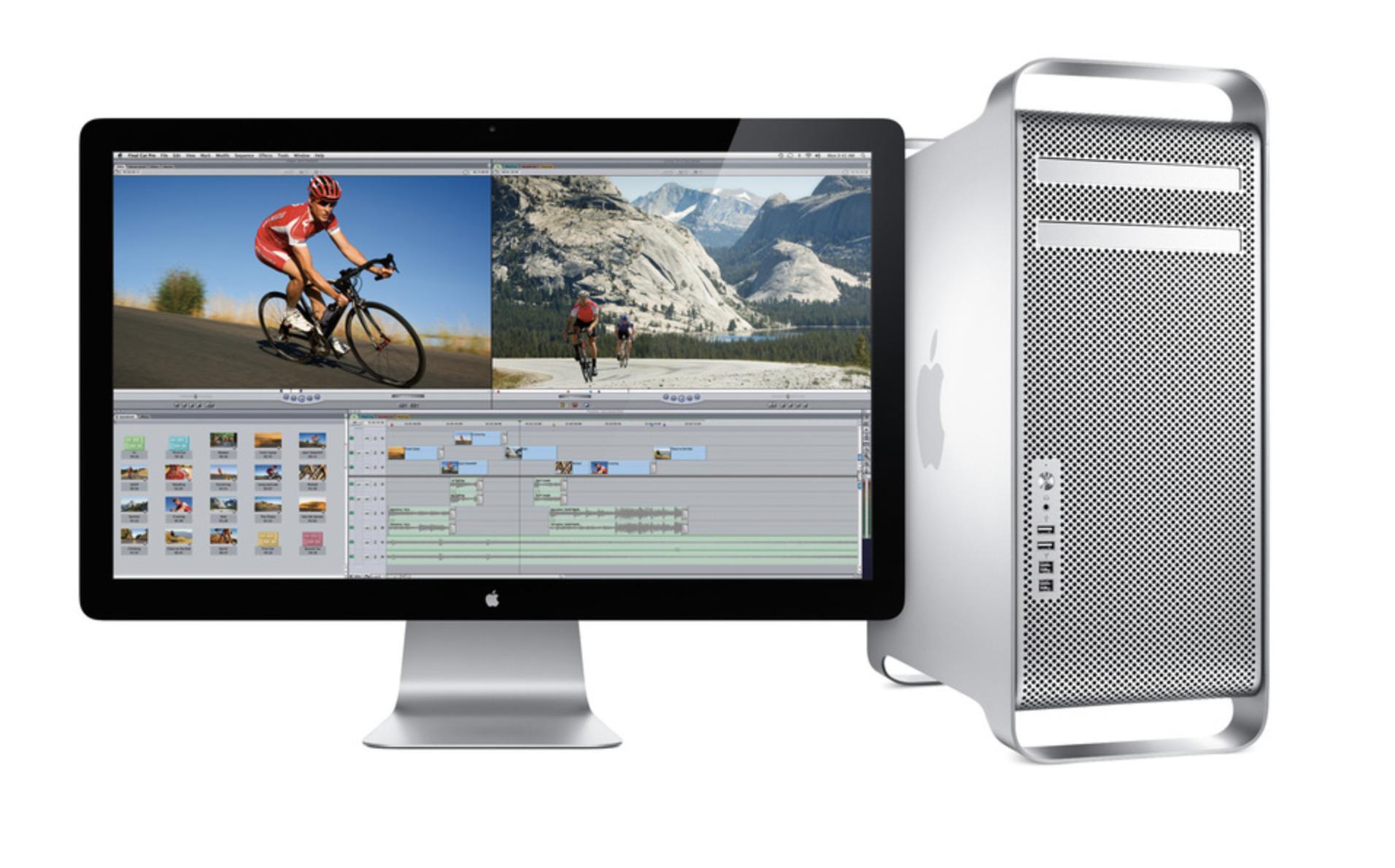 Alter Mac Pro: Apple nennt Mojave-kompatible Grafikkarten