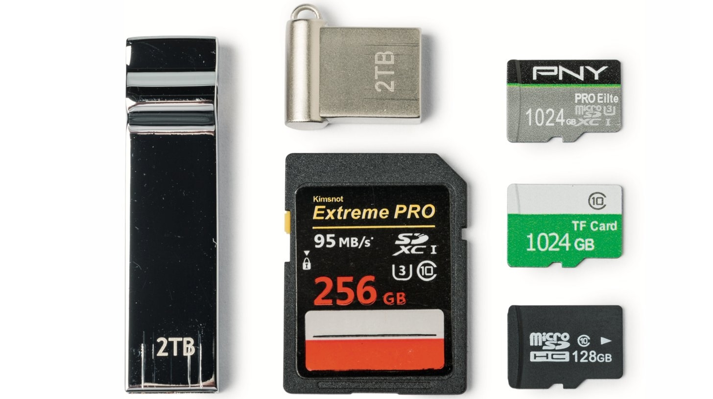 2tb sd karte Gefälschte USB Sticks und Speicherkarten bei Wish.| heise online