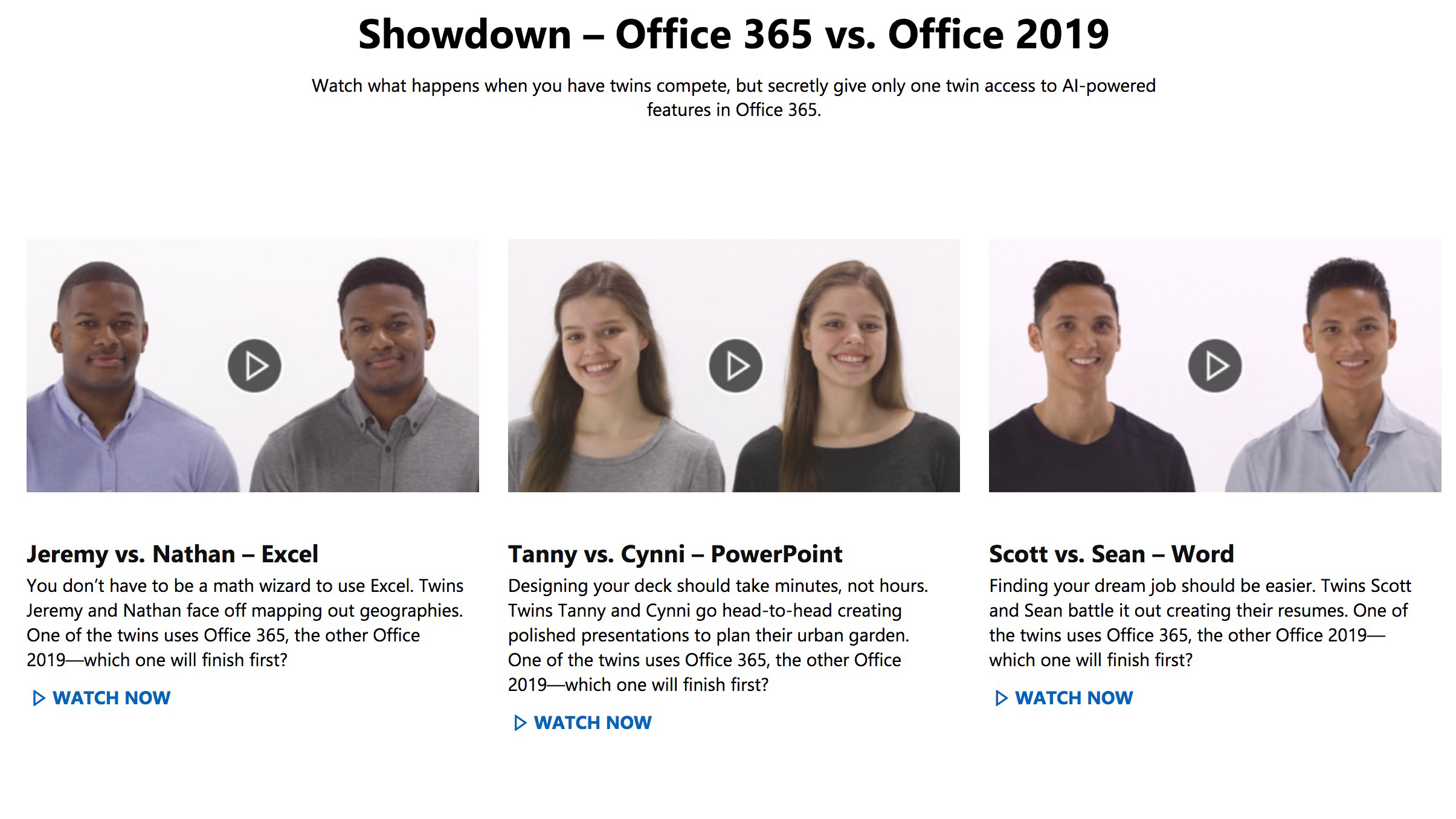 Microsoft rät indirekt vom Office-2019-Kauf ab | heise online