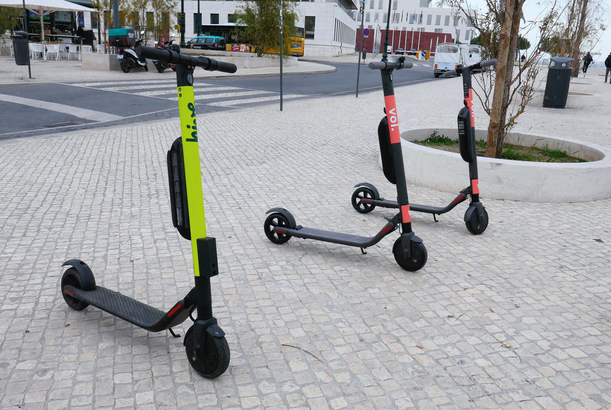 E Bike Alternativen E Scooter E Skateboards Co Heise Online