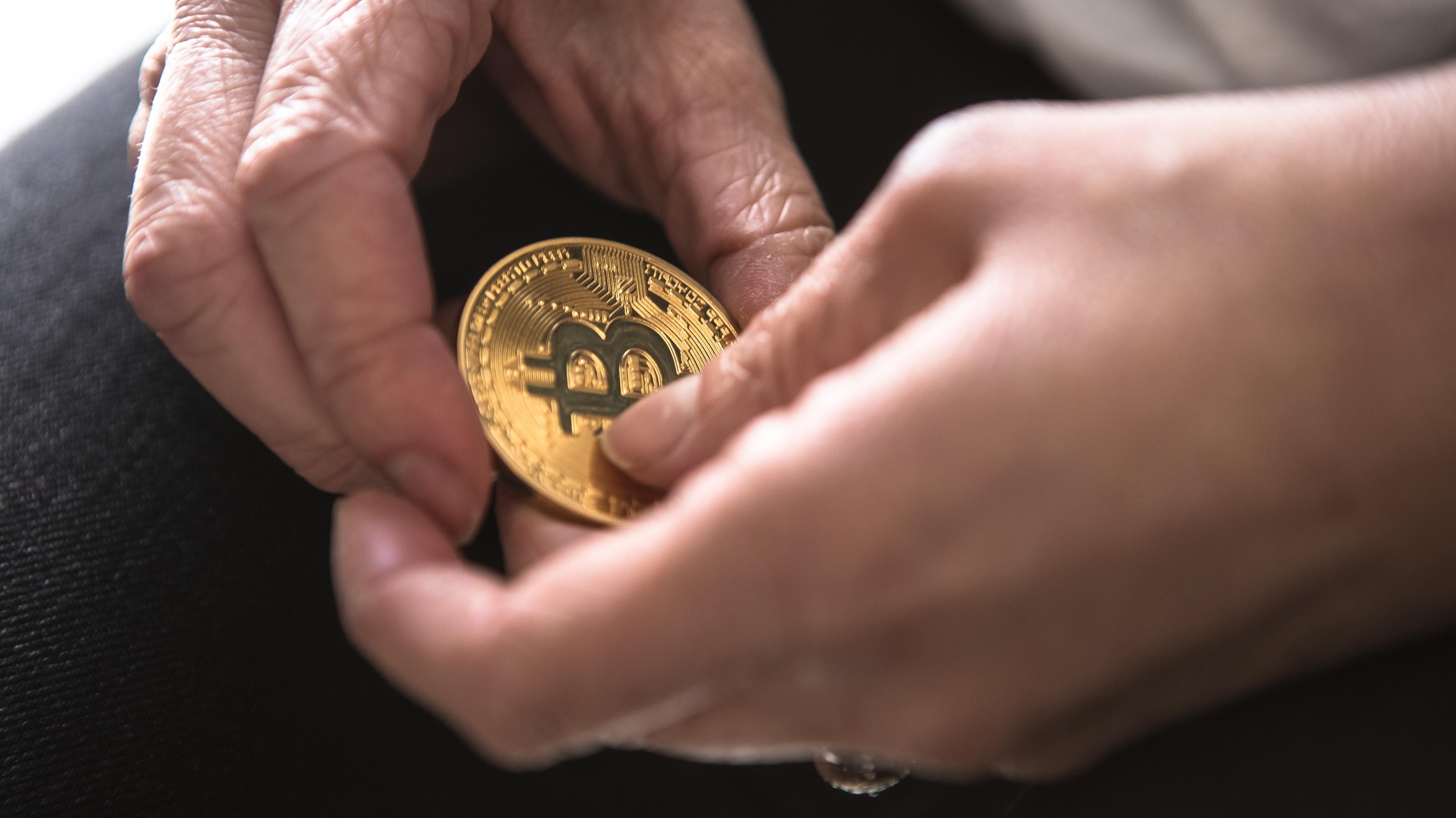 bisschen geld verdienen wie man den freien handel mit kryptowährung lernt