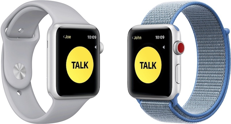 AppleWatch - Cover