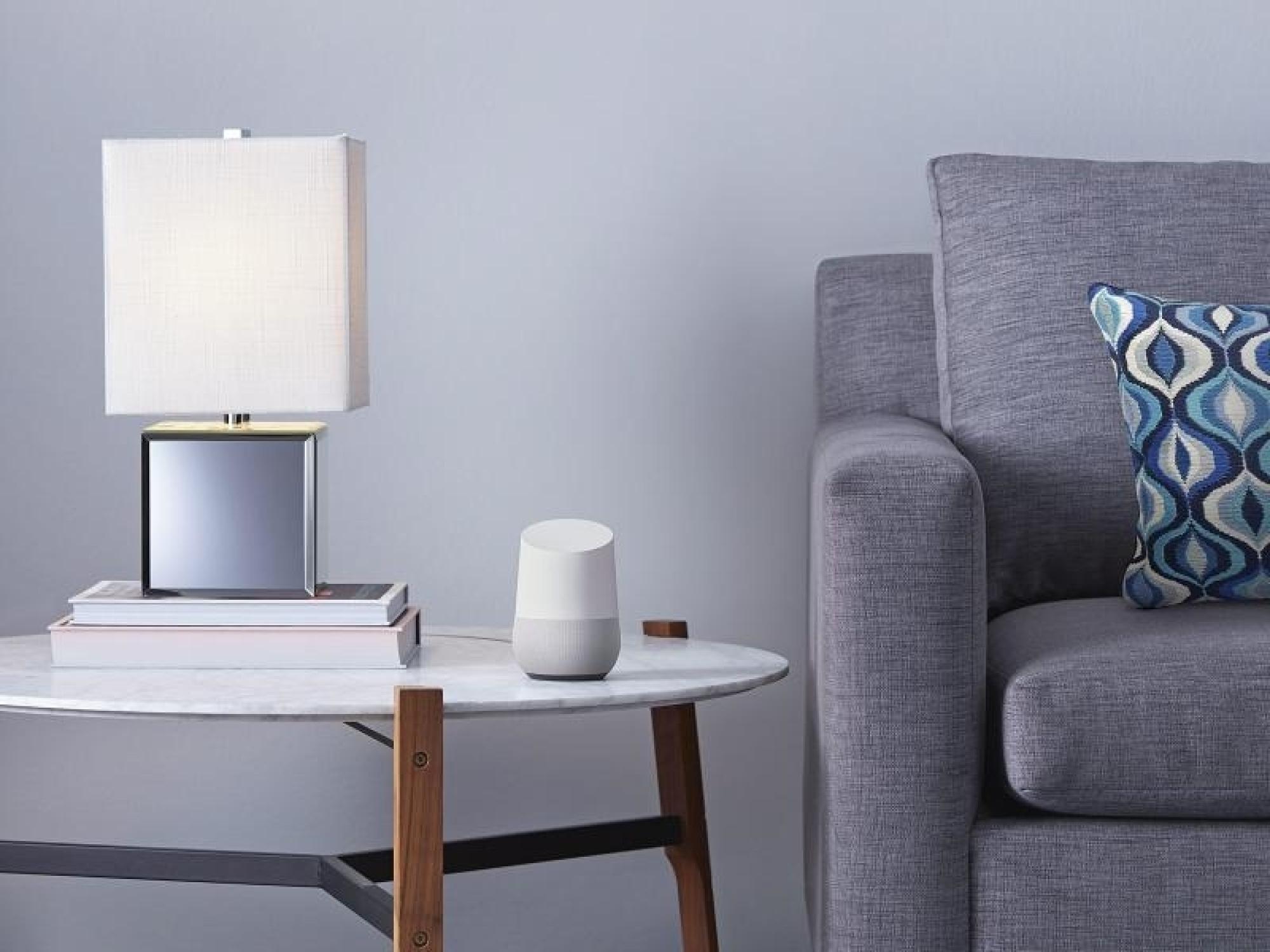 Googles Sprachassistent: Mitarbeiter hören und bewerten Audioaufnahmen