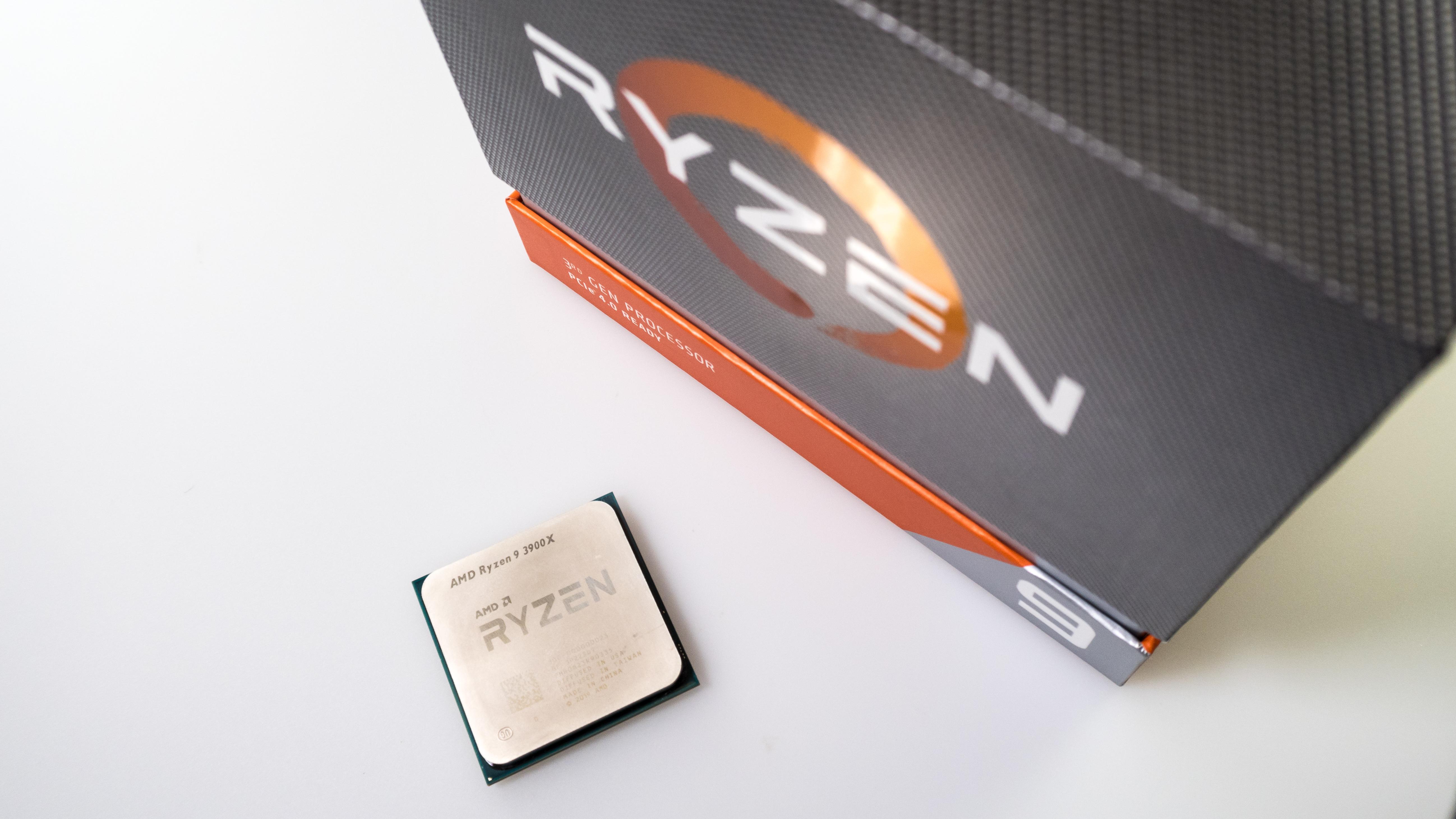 AMD Ryzen 3000: Auslese-Tools beeinträchtigen Stromsparmechanismen