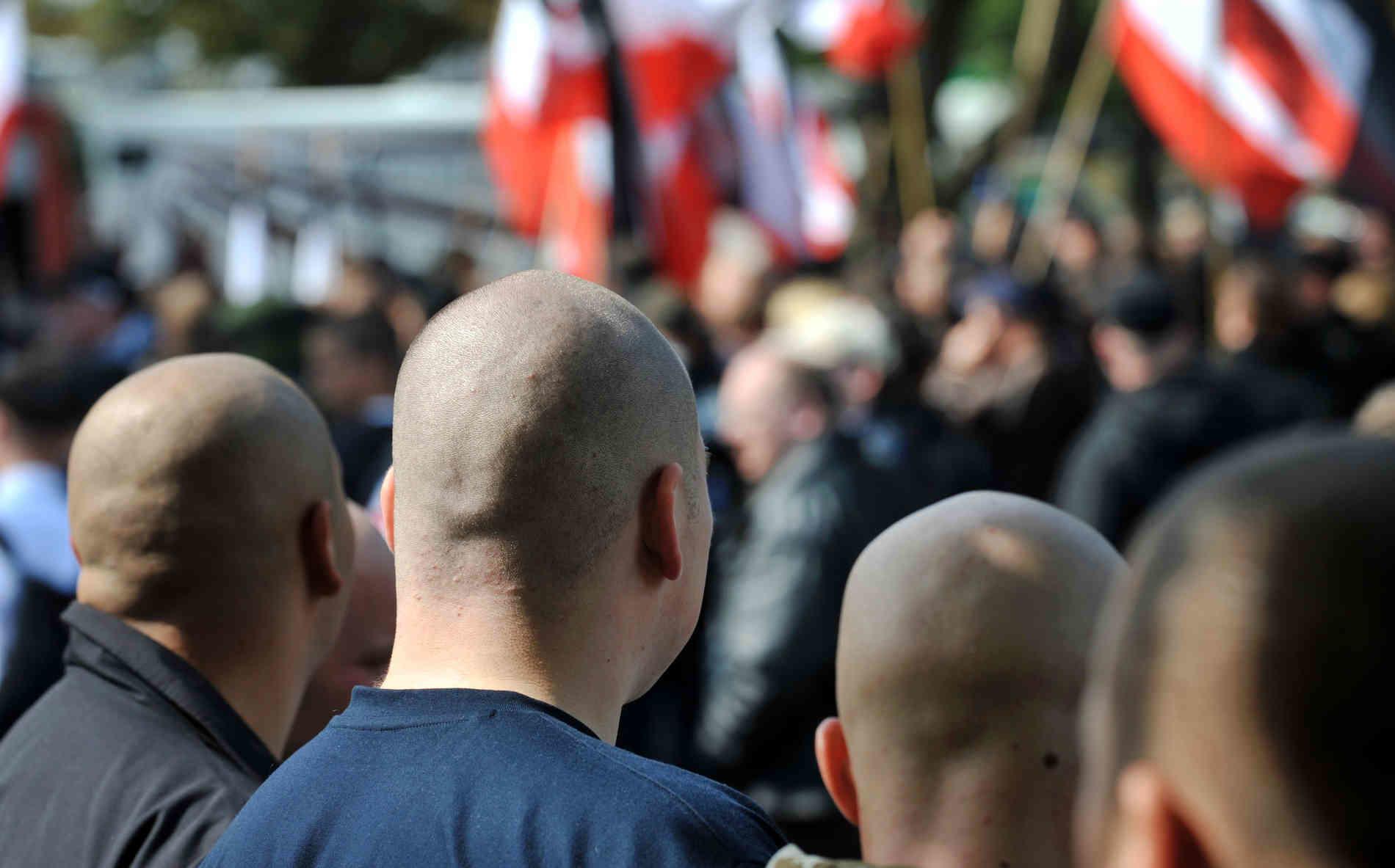 Kommentar zum Naziterror: Schließt die sicherheitspolitische Mottenkiste!