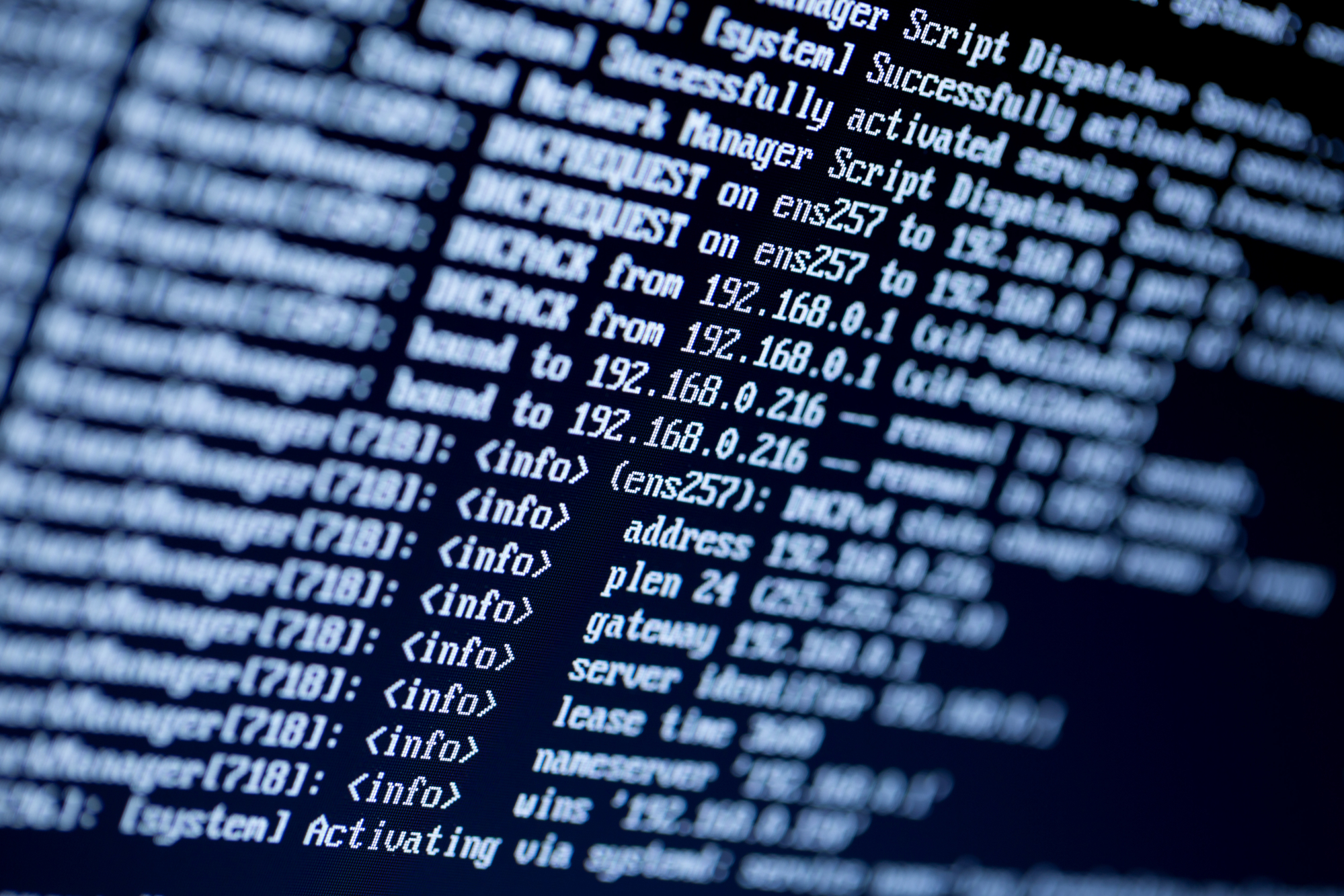 Missing Link: Polizeidatenbanken – Datenerfassung im Wirrwarr