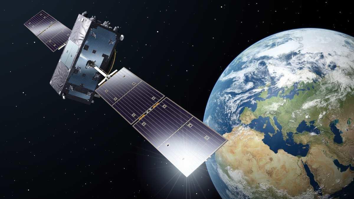 Ausfall des europäischen Navigationssatelliten-Systems Galileo