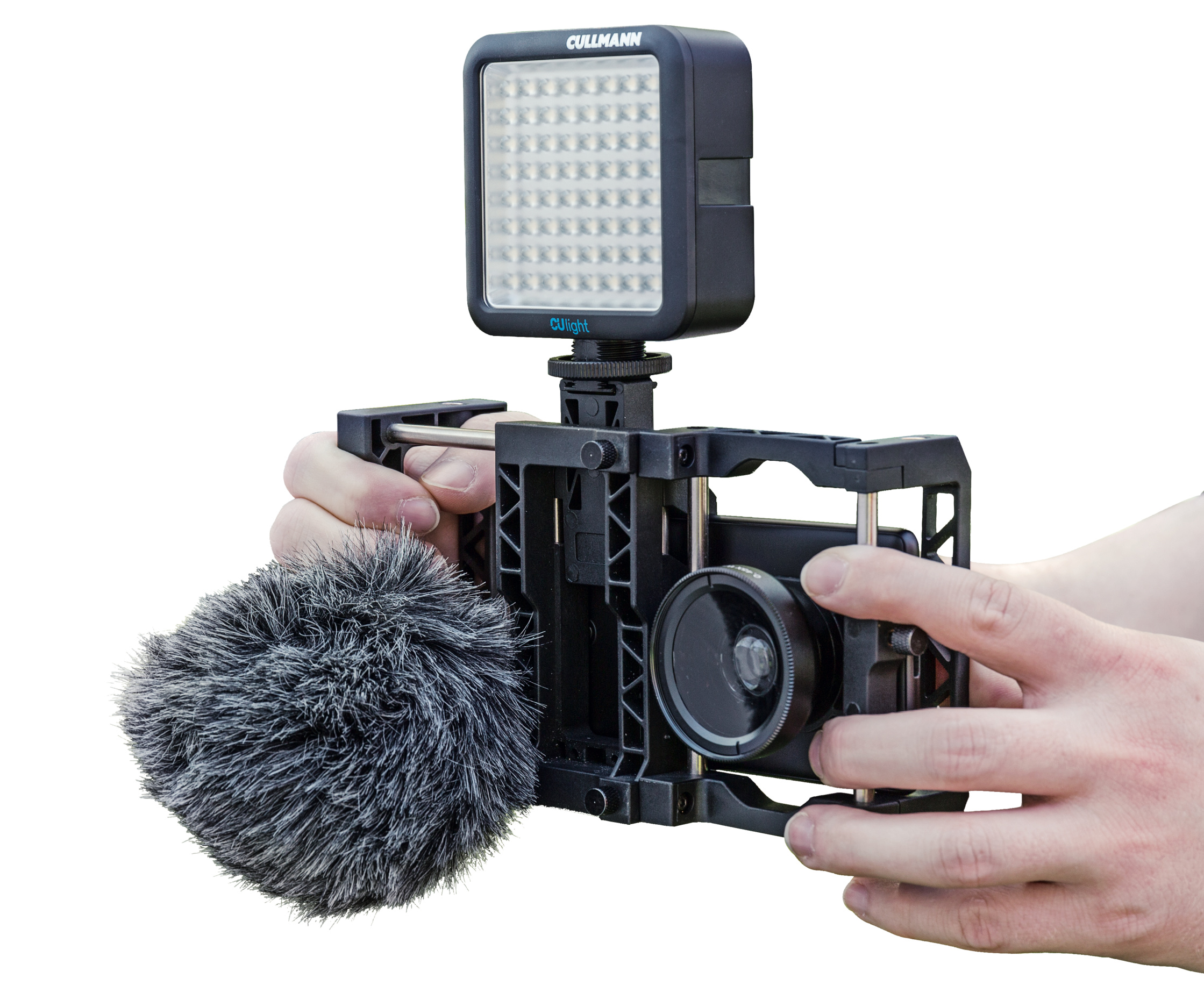 Smartphone Als Mikrofon