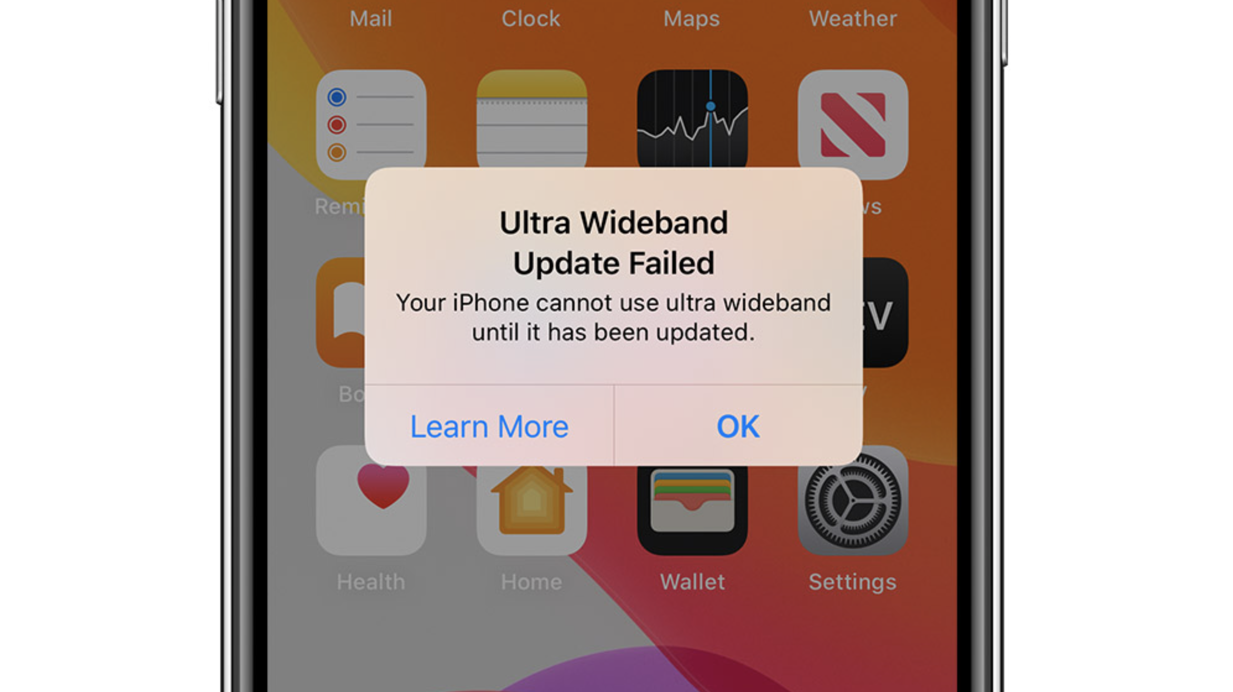 ipad die suche nach updates ist fehlgeschlagen