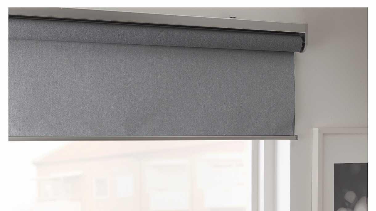 Gunstige Smarte Rollos Ikea Verschiebt Homekit Support Heise Online