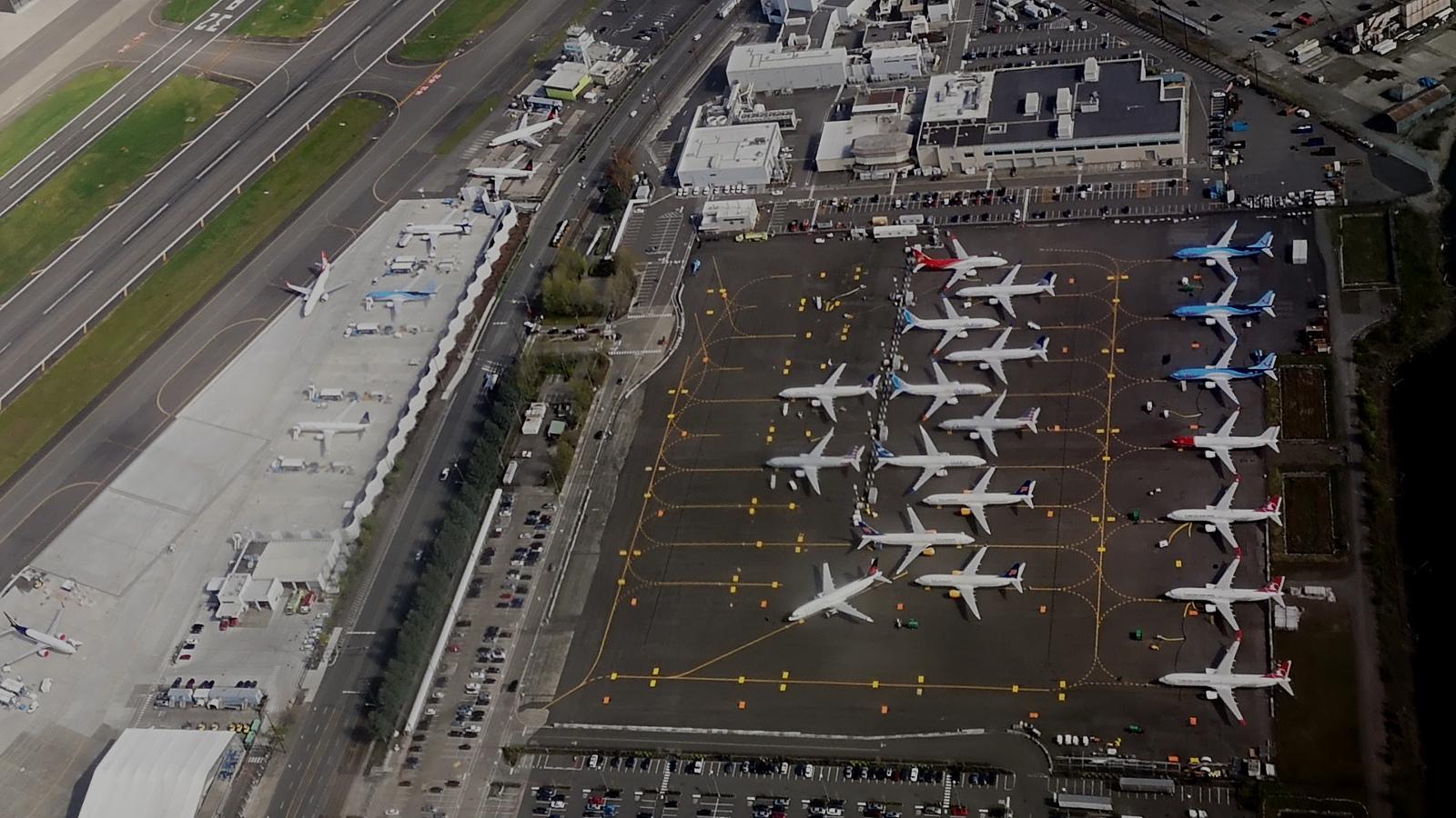 Boeing bläst Milliardendeal mit Embraer ab