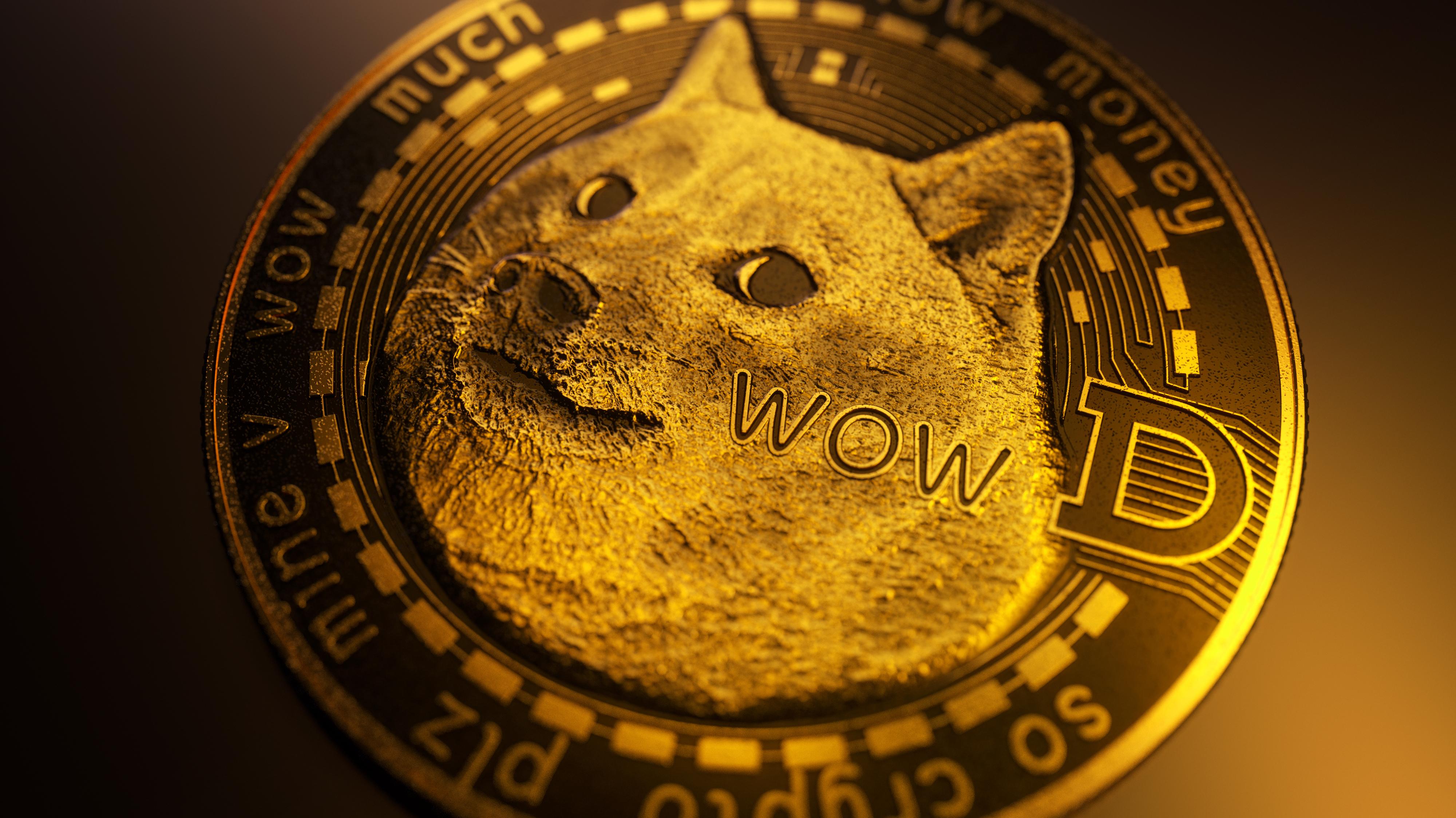 Bitcoin-Parodie Dogecoin: Das ist der wahre Wert der Hype-Kryptowährung