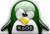 KaOS - Kernal attached Operating System
