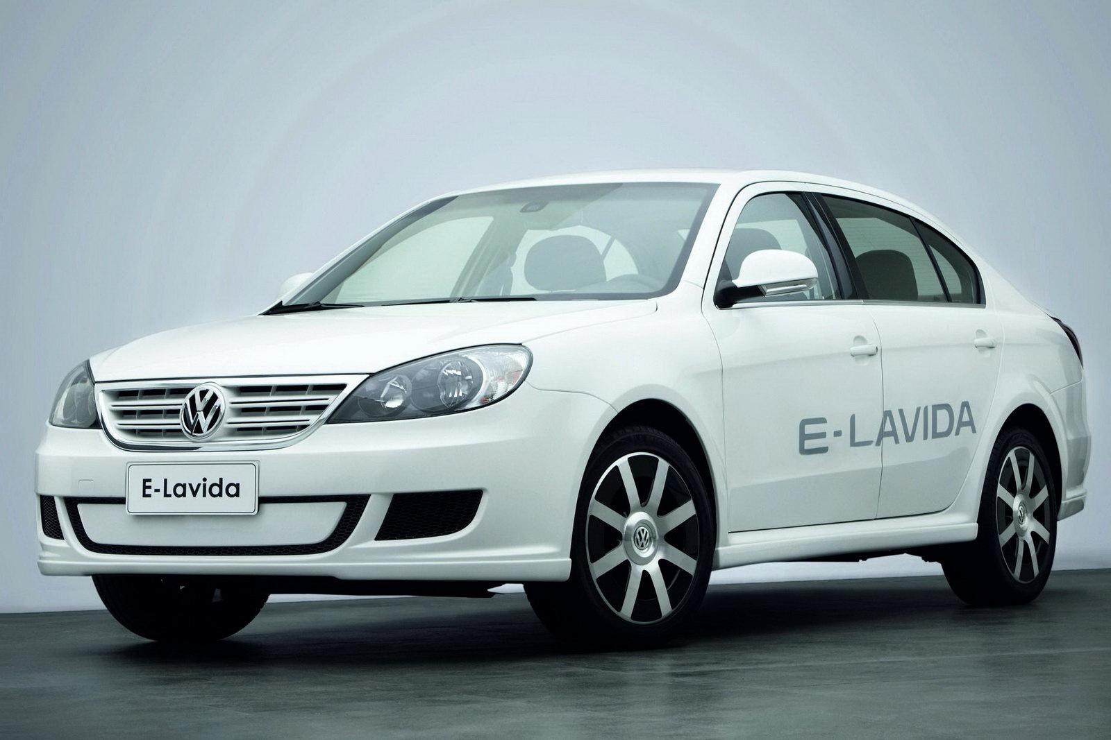 volkswagen peilt elektroauto marktf hrerschaft in china an heise online. Black Bedroom Furniture Sets. Home Design Ideas