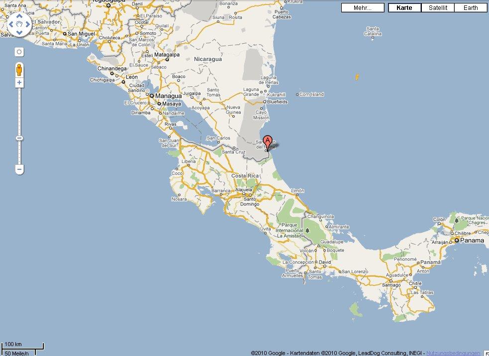 Google Maps zieht falsche Grenzen | heise online