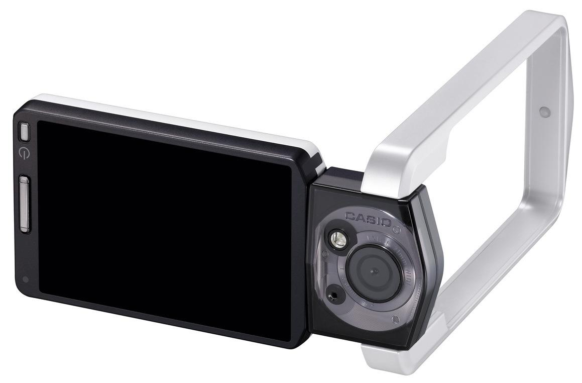 ungewohnt und ausdauernd kamera neuheiten von casio c 39 t. Black Bedroom Furniture Sets. Home Design Ideas