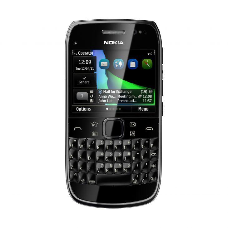 neue symbian smartphones von nokia heise online. Black Bedroom Furniture Sets. Home Design Ideas