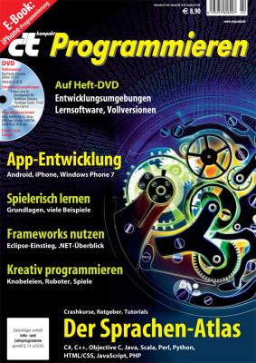 [TechPraxis] [Karriere] Nachwuchs-Informatiker: Lern-Software hilft Programmier-Einsteigern