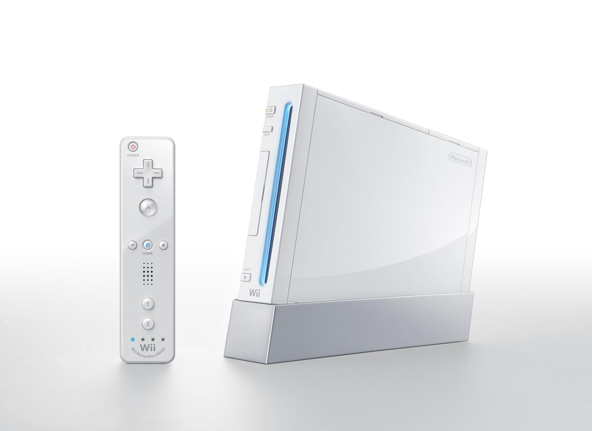 Wii Online Spielen