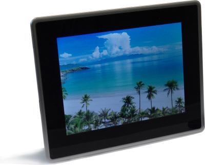digitale bilderrahmen mit besonderen funktionen c 39 t. Black Bedroom Furniture Sets. Home Design Ideas