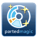 Logo Parted Magic