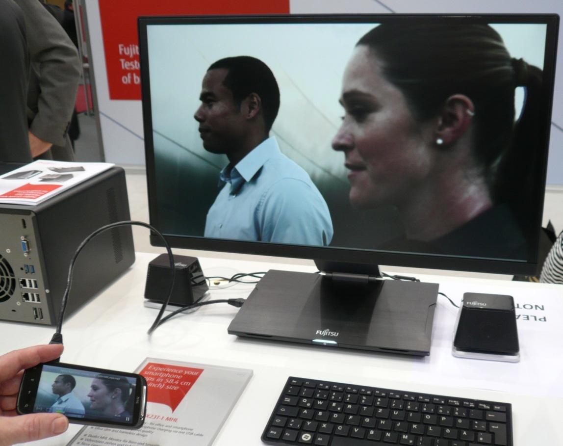 10-Zoll-Monitor auch für Smartphones  heise online