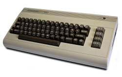 Der Commodore C64
