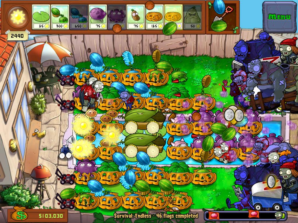 pflanzen gegen zombies 2 online