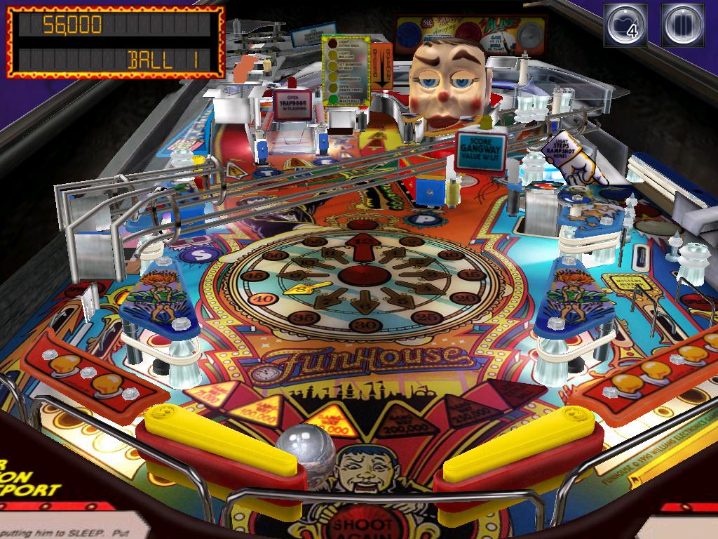Flipperautomat Spielen