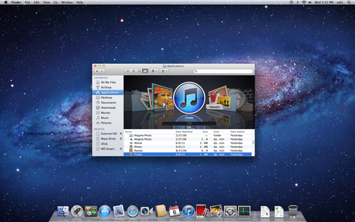 Latest itunes download for mac
