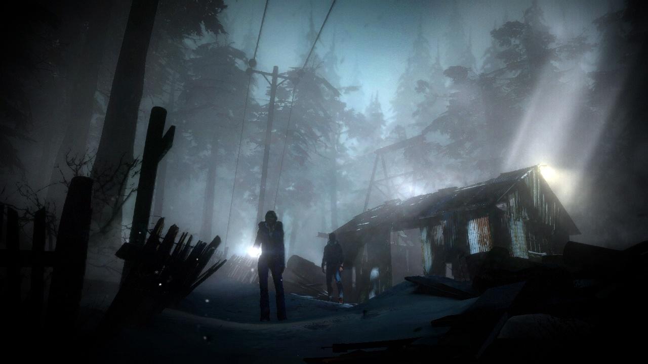 Gamescom: Hollywood-Stars für kinoreife Spiele-Thriller ...